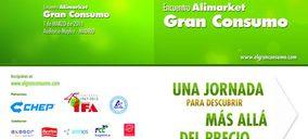 Hoy se celebra el II Encuentro Alimarket Gran Consumo