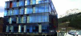 LKS desarrolla una cartera de proyectos de 20 M€