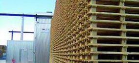 Aecoc normalizará la recuperación de palés de madera