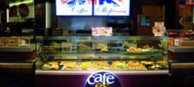 Autogrill transforma sus establecimientos de carretera con el concepto Café Espresso