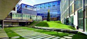La Veneciana participa en la nueva sede del COAM