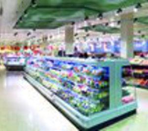 La distribución alimentaria cambia su modus operandi