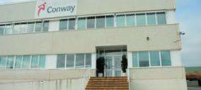 Conway firma un contrato de suministro con Udon