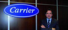Carrier nombra director general a Adrián Forastier