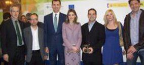 Udapa logra un Accésit en los Premios Europeos de Medio Ambiente