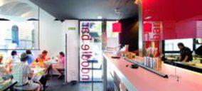Conway gestionará el suministro de los restaurantes Udon