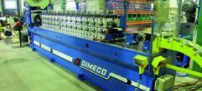 Dimeco construirá una nueva fábrica