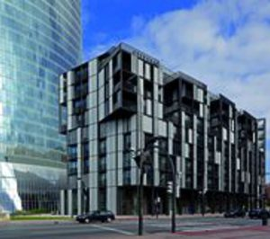 Carlos Ferrater proyecta con Technal las viviendas Bilbao Design