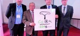 El Icsuro y Aecork miden la huella de carbono del sector corchero nacional
