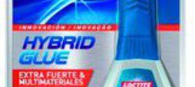 Henkel presenta Loctite Hybrid Glue para superficies grandes