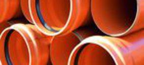 Tuberías y Accesorios Plásticos: Exceso de capacidad