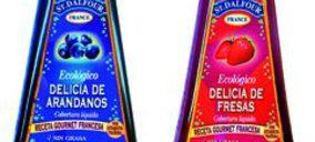 Frutapac abre filial en Colombia