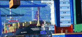 Berge Marítima suma una nueva concesión
