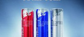 Red Bull amplía su gama con energéticas de sabores