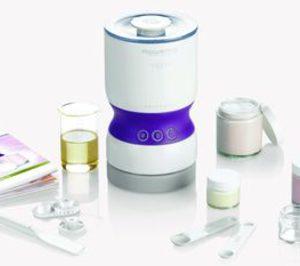 Rowenta revoluciona la cosmética en casa