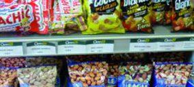 Lineal de Frutos Secos: La MDD genera el 77% del consumo con el 40% de los impactos