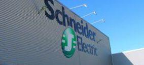 Schneider Electric apuesta por las infraestructuras