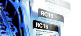 Raflatac presenta un nuevo adhesivo para etiquetas sin disolventes