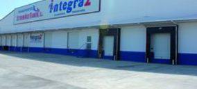 Integra2 amplía su almacén en Cáceres