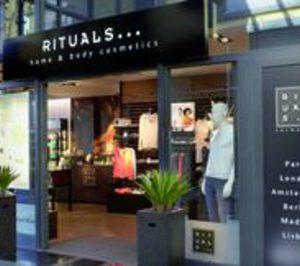 Rituals llega a Asturias y Baleares