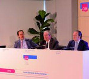 CLH incrementa beneficios un 7,7%, hasta los 163 M, y las ventas un 5,5% en 2011