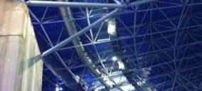 Trox participa en la climatización del Buesa Arena