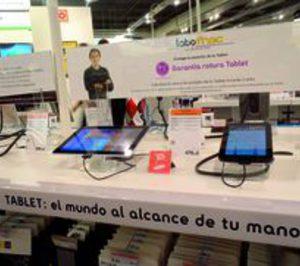 e-Readers y Tablets: Valor refugio