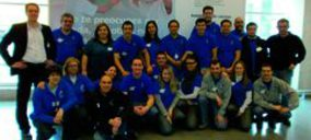 In Side Logistics se hace con la distribución de Ikea A Coruña