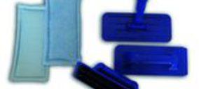 Hilados Biete lanza el sistema Quickclean para la limpieza de cristales