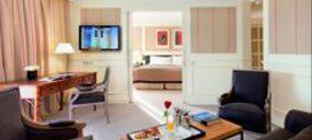 El grupo Majestic planea un complejo de apartamentos Residence también para el Denit