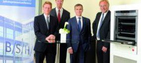 BSH España aumenta sus ventas apoyado en el mercado exterior