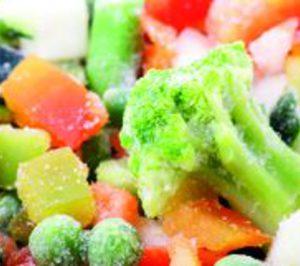 Vegetales Congelados: El reto de Findus