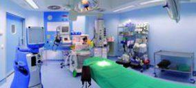 Caser confirma la apuesta por su división hospitalaria