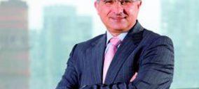Julio Rodríguez dirigirá las operaciones de Schneider Electric