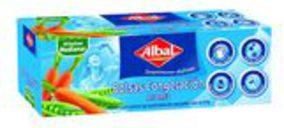 Albal lanza las nuevas bolsas de congelación Aroma