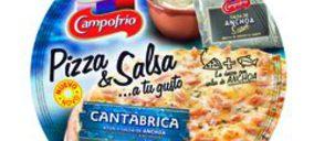Campofrío Food Group, nueva planta de pizzas en Soria