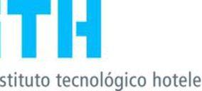 ITH y Euroconsult colaboran en un proyecto de control del consumo energético en hoteles