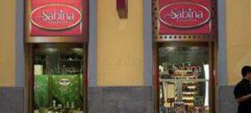 Sabina creció un 30% en ventas en 2011 tras reorganizarse