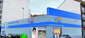 Lupa elevó un 5% su facturación en 2011 y desembarcará este año en Salamanca