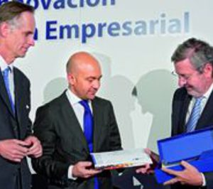 La inducción total de BSH gana el premio Hispano-Alemán a la Innovación