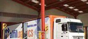 Alfil Logistics incrementó sus ingresos un 16% en 2011