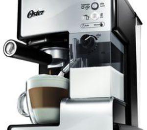 Oster presenta Prima Latte
