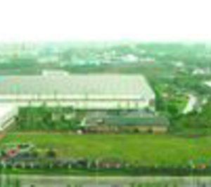 HMY se hace con el 70% del principal fabricante de equipamiento comercial en China