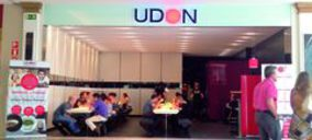 Udon suma su segundo en la Comunidad de Madrid y su sexto del año