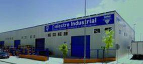 Dielectro Industrial amplía uno de sus almacenes