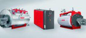 Bosch Termotecnia cambia las marcas de sus productos industriales