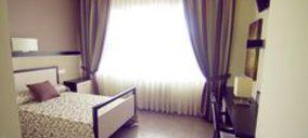 Geriatros abre una residencia privada en Vigo
