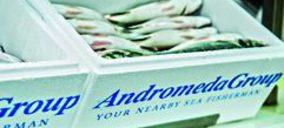 El grupo Andrómeda ejecuta cambios en su arquitectura empresarial y productiva