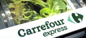 Carrefour Express abre un nuevo establecimiento en Murcia