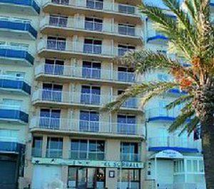 Samba deja de explotar el complejo de apartamentos El Sorrall